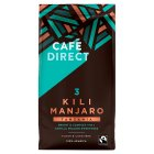 Café Direct Kilimanjaro coffee