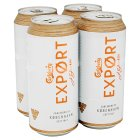 Carlsberg Export - 4x440ml Brand Price Match - Checked Tesco.com 16/04/2015