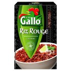 Gallo camargue riz rouge