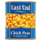 East End Chickpeas