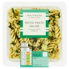 Waitrose pesto, spinach & pine nut pasta salad - 190g
