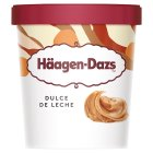 Haagen Dazs dulce de leche toffee ice cream - 500ml