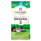 Taylors lazy sunday medium roast coffee - 227g Brand Price Match - Checked Tesco.com 03/02/2016