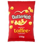 Butterkist toffee popcorn - 200g