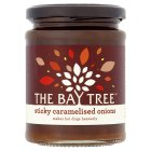The Bay Tree caramelised onions - 310g