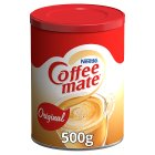 Coffee-Mate Original 500g - 500g Brand Price Match - Checked Tesco.com 05/03/2014