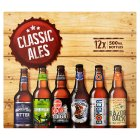 Classic Ales of England - 12x500ml