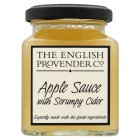 English Provender Co apple sauce & cider