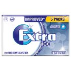 Wrigley's Extra Ice - 5s Brand Price Match - Checked Tesco.com 04/12/2013