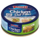 Princes chicken deli fillers chicken & sweetcorn - 85g