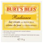 Burt's Bees radiance day cream - 55g