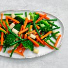 Chef's Selection Vegetables - 2x480g