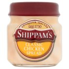 Shippam's chicken spread - 35g