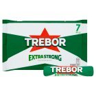 Trebor extra strong peppermints