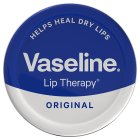 Vaseline Lip Therapy original - 20g