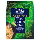 Tilda stir fry thai green rice