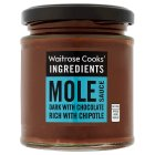 Cooks' Ingredients mole sauce - 180g