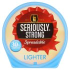 Seriously Strong Spreadable Lighter - 125g