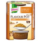 Knorr flavour pot curry - 4x23g