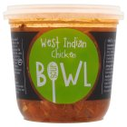 Bowl West Indian chicken - 400g
