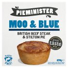 Pieminister Moo & Blue - 270g