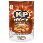 KP frosted honey roast nut selection - 225g