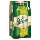 Staropramen premium beer - 4x330ml Brand Price Match - Checked Tesco.com 11/12/2013