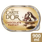 Carte D'Or Gelateria Chocolate Inspiration - 900ml Brand Price Match - Checked Tesco.com 26/08/2015