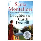 Daughters of Castle Deverill Sante Montefire -