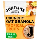 Jordans Country Oats Tropical Fruits - 750g