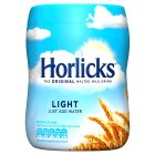 Horlicks light instant malt drink