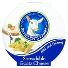 St Helen's Farm spreadable goats cheese - 125g