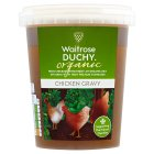Duchy Originals organic fresh chicken gravy - 400g