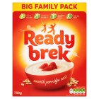 Weetabix Ready Brek Porridge - 750g New Line
