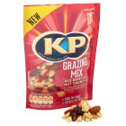 KP grazing mix red berry & nut crunch - 125g Brand Price Match - Checked Tesco.com 14/04/2014