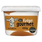 The cream dairy russian fudge yogurt - 500g