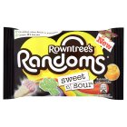 Rowntree's Randoms sweet n sour - 50g Brand Price Match - Checked Tesco.com 16/07/2014