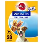 Pedigree 28 daily Dentastix - 440g