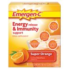 Emergen-C super orange - 79g Brand Price Match - Checked Tesco.com 02/03/2015