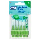 TePe Interdental Green Brushes - 6s
