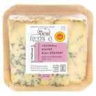 Waitrose 1 cropwell bishop blue stilton - 205g
