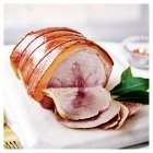 Duchy Originals from Waitrose Organic Dry Cured British Cherry Wood Smoked Gammon -