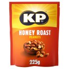 KP honey roast peanuts - 180g