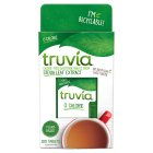 Truvia sweetener 100 tablets - 5g Brand Price Match - Checked Tesco.com 28/07/2014
