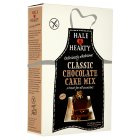 Hale & Hearty Organic classic chocolate cake mix