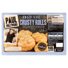 Paul Hollywood Ready to Bake Crusty Rolls - 6s