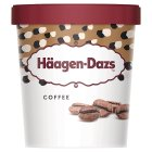 Häagen-Dazs Coffee Ice Cream - 500ml