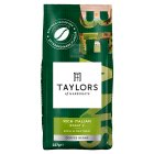 Taylors rich Italian coffee beans - 227g Brand Price Match - Checked Tesco.com 08/02/2016