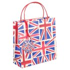 Emma Bridgewater Union Jack gift bag