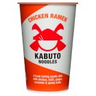 Kabuto Noodles chicken ramen - 85g Brand Price Match - Checked Tesco.com 20/08/2014
